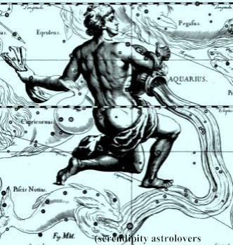 aquarius-water-bearer-constellation-mythology